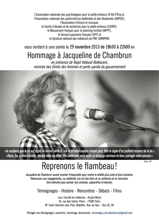 Invitation Hommage J. de Chambrun 29 nov 18.30 - copie