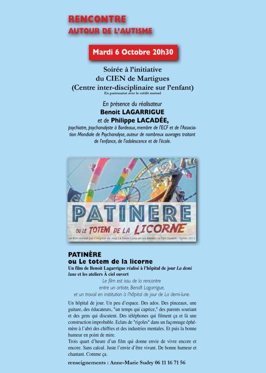 Programme Cinéma Renoir Martigues Octobre 2015 WEBtexte2
