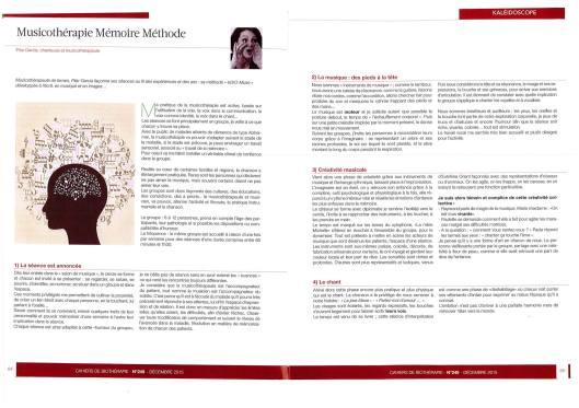 Pilar - Article