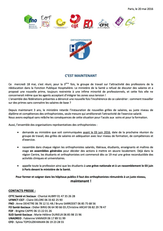 CDP20160520_INTERSYNDICAL SALARIE