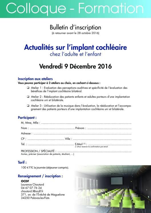 IC Bulletin inscr Coll 9 12 2016